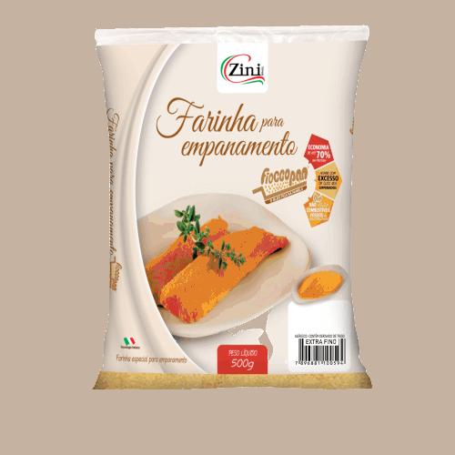Fioccopan Extra Fino - 500g