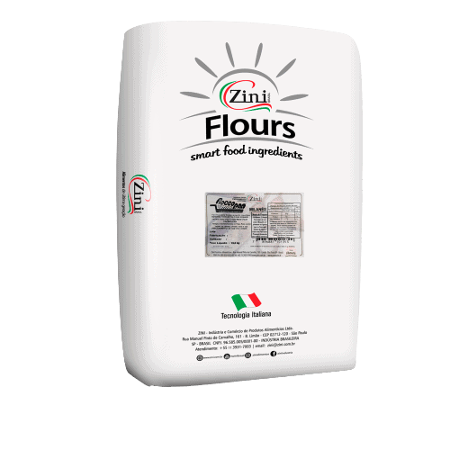 Fioccopan Milanês - 10kg